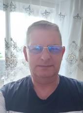 EVGENIY, 56, Russia, Pogranichnyy