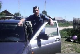Dimitriy, 33 - Just Me