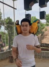 J, 24, Thailand, Bangkok