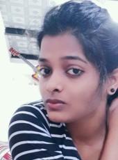 sana, 25, India, Lonavla