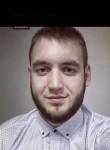 Aleksey, 21, Beloozerskiy