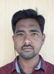 Gangadhar, 26  , Punganuru