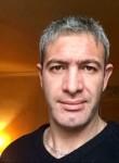 Insaisissable, 40  , Cergy-Pontoise