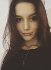 Krystsina, 27, Belarus, Babruysk