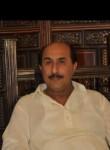 nizakat Ali, 53  , Islamabad