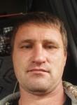 Evgeniy Shcherbakov, 41, Moscow