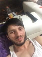 Serdar, 26, Turkey, Ankara