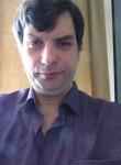 Dmitriy Akimov, 45, Moscow