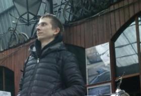 Николай, 32 - Только Я