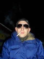 Dmitriy, 29, Russia, Omsk