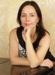Olga, 46, Saint Petersburg