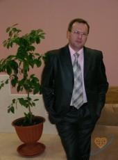 Konstantin, 54, Russia, Krasnoyarsk