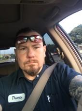 Thumprazor, 41, United States of America, Dallas