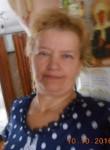 Galina, 61  , Tomsk
