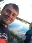 Yuriy, 36, Kirovsk (Leningrad)