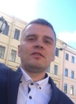 Yuriy, 35, Saint Petersburg