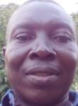 Fabian, 53  , Dar es Salaam