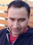 Patricio, 50  , Santiago