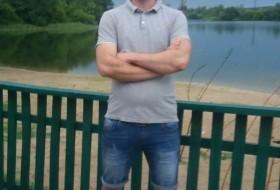 Artem, 33 - Just Me