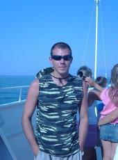 ilya, 35, Russia, Vologda