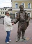 valentina, 72  , Korolev