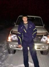 Aleksandr, 24, Russia, Vidim