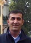 Shakhin, 45  , Apeldoorn