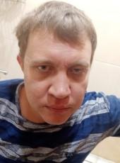 Dmitrii, 18, Russia, Khabarovsk