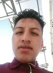DERECK, 19  , Quito