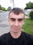Dmitriy, 35  , Tver
