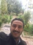 Seaf Aden, 40  , Tripoli