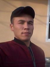 Fayzullo, 26, Kyrgyzstan, Bazar-Korgon