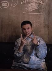 啊阿丹, 18, China, Qingdao