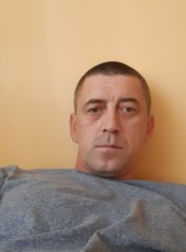 Ruslan, 42, Republic of Lithuania, Kaunas