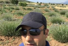 habib taşdemir, 35 - Just Me