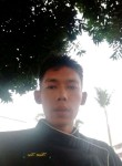 Tunmaung, 36, Yangon