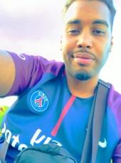 Joss, 27, Guadeloupe, Baie-Mahault