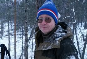 Pyetr, 58 - Just Me