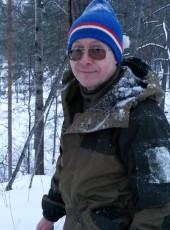 Pyetr, 58, Russia, Krasnoyarsk