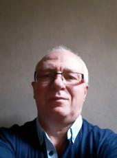 paul , 63, France, Mulhouse