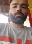 Andrés Mora, 40  , Itagui