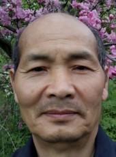 Van, 68, Vietnam, Hanoi