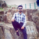 Shoaib , 21  , Rajpur