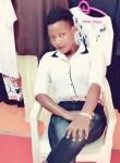 Atkinson, 27  , Kampala