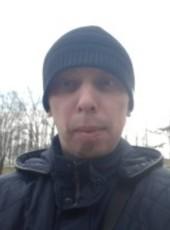 Dmitriy Zatsepin, 37, Russia, Voronezh