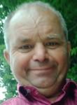 Zoran Sedlarevic, 55  , Tuzla