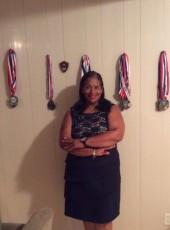 Donnette, 54, Bermuda, Hamilton