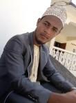 Nasser, 27  , Moroni