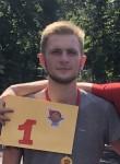 Dubonenko, 22, Dnipr