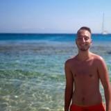 Stefano , 24  , Montefiascone